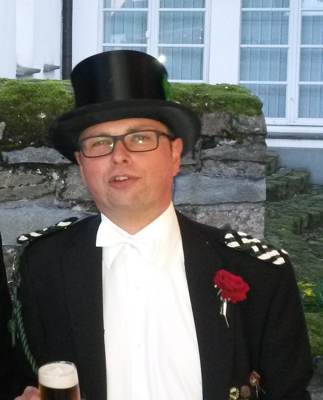 Laubkaiser Michael Guthof